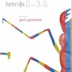 Hybrids Cover